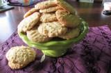 Biscuits au gruau à Dodo