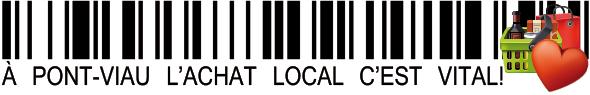 À Pont-Viau, l'achat local, c'est vital!