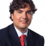 Monsieur Angelo Iacono, député fédéral de la circonscription Alfred-Pellan