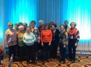 Déjà 35 ans d'existence pour l'association Laval au féminin!