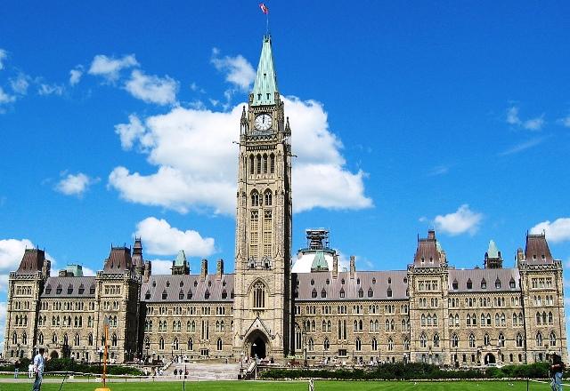 Le bilan 2014 des députés lavallois à Ottawa