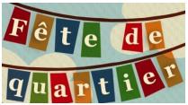 Le comité organisateur de la fête de quartier Laval-des-Rapides et Pont-Viau est à la recherche de nouveaux partenaires
