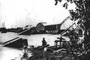 Premier pont Viau