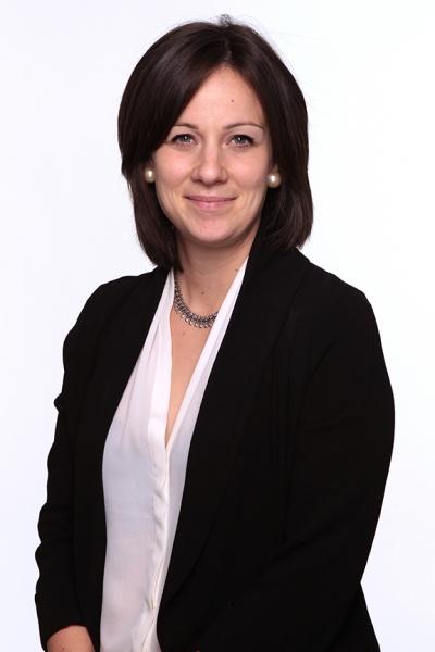 Rosane Doré Lefevbre, députée d'Alfred-Pellan