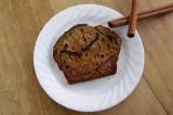 Gâteau marbré à la cannelle