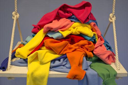 Collecte de vêtements chauds pour la nuit des sans-abri au bureau de la députée