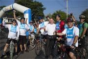 Laval à vélo : Vos conseillers vous invitent!