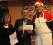 Aide financière de 7 500 $ au Relais communautaire de Laval